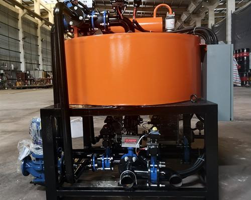 ZT-全自动陶瓷泥浆料机
